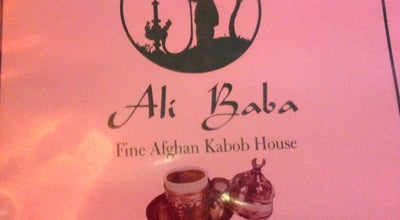 Photo of Asian Restaurant Ali Baba Kebab House at 183-10 Horace Harding Expy, Fresh Meadows, NY 11365, United States