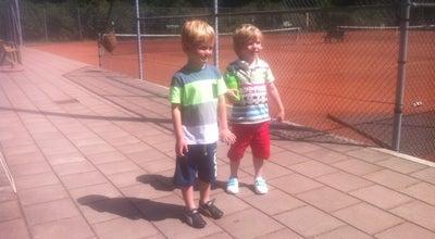 Photo of Tennis Court TC Diekman at Netherlands