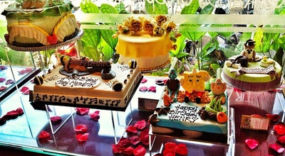 Photo of Dessert Shop The Harvest Patissier & Chocolatier at Jl. Bengawan No. 39, Surabaya 60241, Indonesia