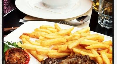 Photo of Cafe Royal Trinité at 59 Rue De Châteaudun, Paris 75009, France