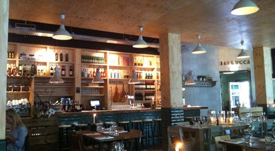 Photo of Italian Restaurant Barlucca at Netherlands