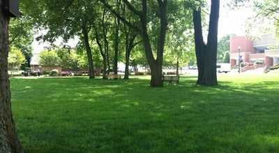 Photo of Park Lee University's Alumni Park at 11th St Ne, Cleveland, TN 37312, United States