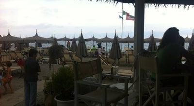 Photo of Cafe Sirio at Via Aurelia, 82, Spotorno 17028, Italy