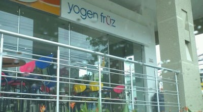 Photo of Ice Cream Shop Yoguen Früz - Buque at Colombia