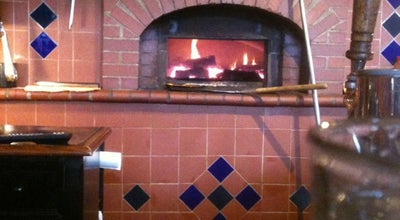 Photo of Pizza Place Brick & Fire at 1630 F St, Eureka, CA 95501, United States