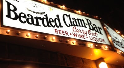 Photo of Bar The Bearded Clam at 15 Wicomico St, Ocean City, MD 21842, United States