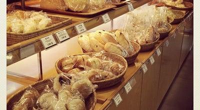 Photo of Bakery 나폴레옹과자점 at 성북구 성북로 7, 서울특별시 136-023, South Korea