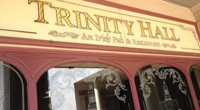 Photo of Irish Pub Trinity Hall Irish Pub and Restaurant at 5321 E Mockingbird Ln, Dallas, TX 75206, United States