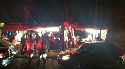 Photo of Taco Place Tacos Arenal (Los Naranjas) at Arenal, Tepepan Xochimilco 16020, Mexico