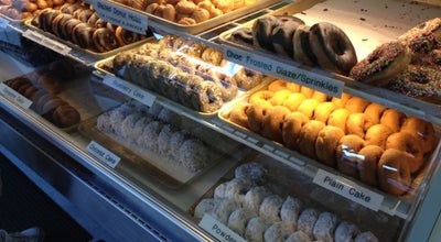 Photo of Donut Shop The Donut Shoppe at 1721 University Blvd N, Jacksonville, FL 32211, United States
