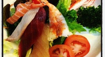 Photo of Japanese Restaurant Koume Japanese Restaurant at 11905 W Sunrise Blvd, Plantation, FL 33323, United States