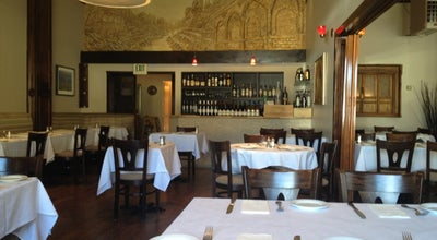 Photo of Middle Eastern Restaurant Sultana at 1149 El Camino Real, Menlo Park, CA 94025, United States