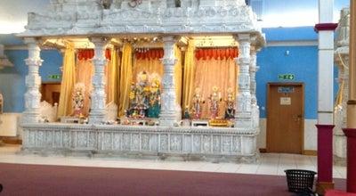 Photo of Temple Shree Sanatan Mandir at United Kingdom