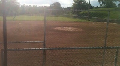 Photo of Baseball Field American Legion Baseball Fields at 133 Ne Brizendine Rd., Jackson, MO, United States
