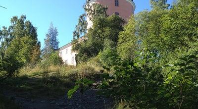 Photo of Trail Mördarbacken at Sweden
