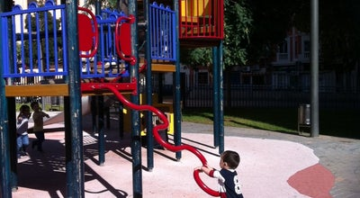 Photo of Playground Parc Metge Rotger at General Riera, 11, Palma 07003, Spain