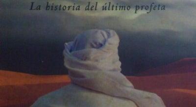 Photo of Library Librería Parthenon at Av. Hank González No. 50, Ecatepec 55210, Mexico