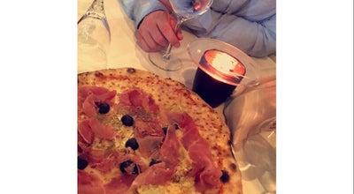 Photo of Italian Restaurant La Fontanella at Beauduinstraat 9, Tienen 3300, Belgium
