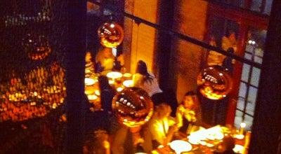 Photo of Modern European Restaurant Restaurant VOLT at Paul-linke-ufer 21, Berlin 10999, Germany