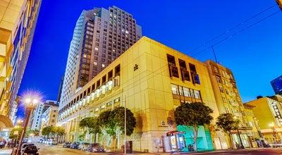 Photo of Hotel Hotel Nikko San Francisco at 222 Mason St, San Francisco, CA 94102, United States