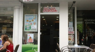 Photo of Italian Restaurant Vespa Pastabar at Centrumlaan 12 1a, Ninove 9400, Belgium