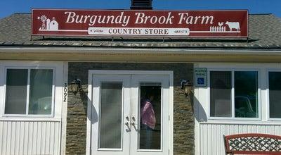 Photo of American Restaurant Burgandy Brook Restaurant at Rte 181, Palmer, MA 01069, United States