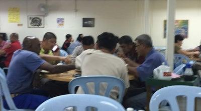 Photo of Chinese Restaurant Restoran 52 at Jalan Sungai Lalang, Semenyih 43500, Malaysia