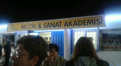 Photo of Music Venue Yalova Musiki Derneği at Turkey