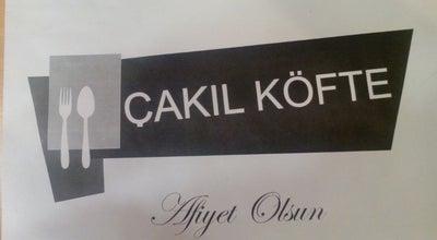 Photo of Steakhouse Çakıl Köfte at Turkey