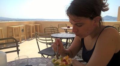 Photo of Cafe 1739 at Κάστρο, Naxos, Kykládon, South Aegean 843 00, Greece