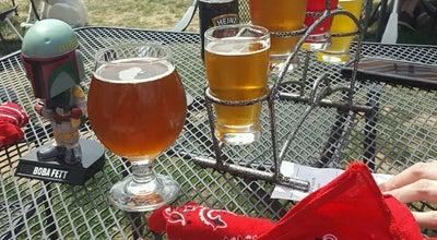 Photo of Brewery Throwback Brewery @ Hobbs Farm at 7 Hobbs Rd, North Hampton, NH 03862, United States