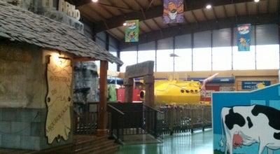 Photo of Playground Palacio de los Niños at Pedro Masaveu S/n, Oviedo 33007, Spain