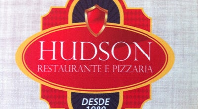 Photo of Brazilian Restaurant Hudson Restaurante e Pizzaria at Av. Pres. Juscelino Kubstchek, 640, Betim 32510-0000, Brazil