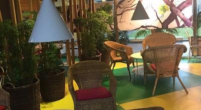 Photo of Cafe Café Green House at Torshamnsg. 21, Kista 164 40, Sweden