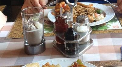 Photo of Asian Restaurant Asien Palast Villingen at Berliner Platz 1, Villingen-Schwenningen 78048, Germany