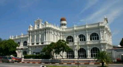 Photo of Art Gallery Penang State Museum & Art Gallery at Dewan Sri Pinang, George Town 10000, Malaysia