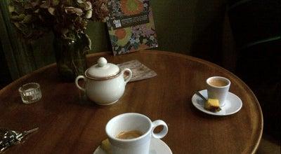 Photo of Cafe Chez BON at 52 Rue Des Granges, Besançon 25000, France