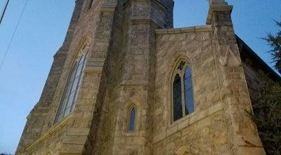 Photo of Church St. Peter Catholic Church at 104 Main St, Danbury, CT 06810, United States