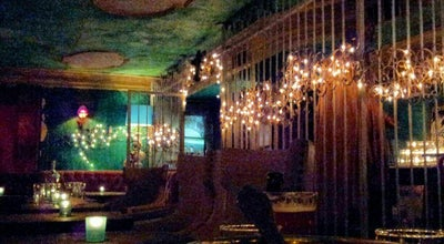 Photo of Cocktail Bar Cienfuegos at 95 Ave A, New York, NY 10009, United States
