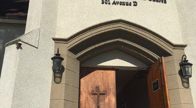 Photo of Church St. Andrews Presbyterian Church at 301 Avenue D, Redondo Beach, CA 90277, United States