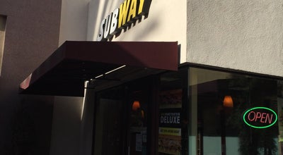 Photo of Sandwich Place Subway at 12731 Towne Center Dr, Cerritos, Ca 90703, United States