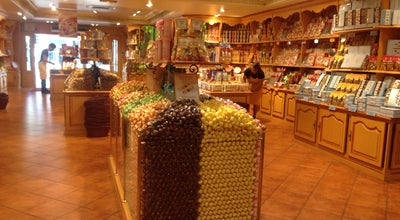 Photo of Candy Store La Cure Gourmande at 19 La Canebiére, Marseille 13001, France