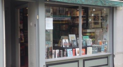 Photo of Bookstore Broadway Books at Broadway Market, Hackney, United Kingdom