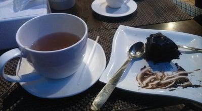 Photo of Cafe D'Crepes Cafe at Shop 21/22, Block No.1, Emerald Plaza., Thane 400610, India