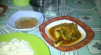 Photo of Asian Restaurant Aroma Rica Rica at Jalan Bypass Kendari, Kendari, Indonesia