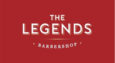 Photo of Salon / Barbershop The Legends Barber Shop at 12 Lambs Conduit Passage, London WC1R 4RH, United Kingdom