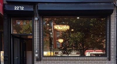 Photo of Nail Salon Bed Of Nails-Nail Bar at 2272 Adam Clayton Powell Jr Blvd, New York, NY 10030, United States