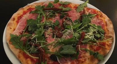 Photo of Italian Restaurant Bella Lanterna at Norra Järnvägsgatan 6, Växjö 352 33, Sweden