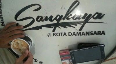 Photo of Ice Cream Shop Sangkaya at 25-1, Jalan Pju 5/10, Dataran Sunway, Kota Damansara, 47810 Petaling Jaya, Selangor, Malaysia, Petaling Jaya 47810, Malaysia
