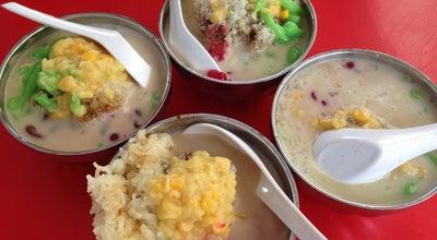 Photo of Dessert Shop Cendol Gemuk at Bukit Koman, Raub 27600, Malaysia